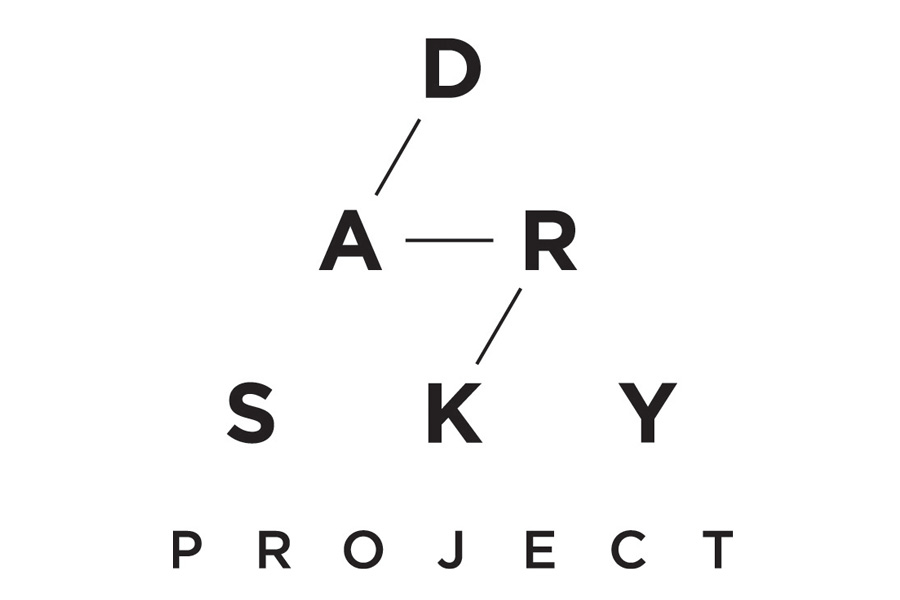 Embroidery Patches - Dark Sky Project